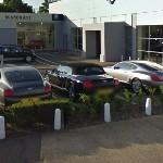 Bentley Continental GT & Continental GTC (StreetView)