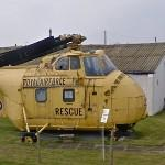 Westland Whirlwind HAS.7 (StreetView)