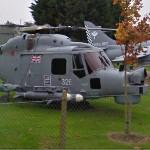 Westland Lynx HMA.8 (Royal Navy 326)