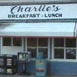 Charlie's Cafe (StreetView)