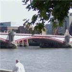 Blackfriars Bridge (StreetView)