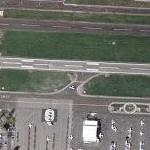 Brackett Field Airport (Google Maps)