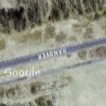 Hanover Airport (abandoned) (Google Maps)