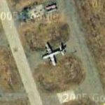 Old P-3 Orion (Google Maps)