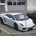 Lamborghini Gallardo LP 560-4 (2008-present)