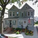 Archie & Edith Bunker's house from 'All in the Famly' (StreetView)