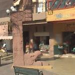Quetzalcoatl Sculpture (StreetView)