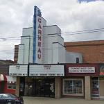 'Garneau Theatre' by William Blakey (StreetView)