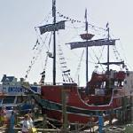 Pirate's Ransom (StreetView)