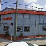 Original Hooters Restaurant