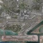 Hickam Air Force Base (Google Maps)