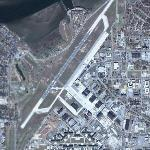 Keesler Air Force Base (Google Maps)