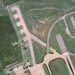 Sheppard Air Force Base (Google Maps)