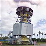Vertical Wind tunnel (StreetView)
