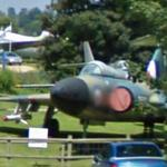 Gloster Javelin FAW 9R