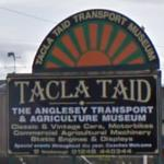 Tacla Taid Transport and Agriculture Museum