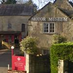 Cotswold Motoring Museum (StreetView)