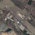Davison Army Airfield (Google Maps)