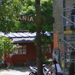 Entrance to Freetown Christiania