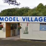 Blackpool Model Village (StreetView)