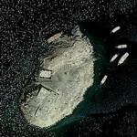 Telegraph Island - Jazirat al Maqlab