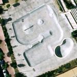 Mostoles Skatepark