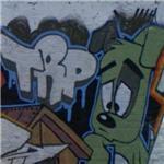 Graffiti by TRP