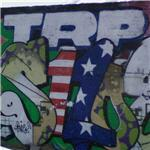 Graffiti by TRP