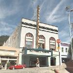 California Theatre (StreetView)