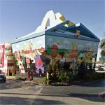 McDonald's Happy Meal (StreetView)