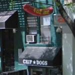Crif Dogs (StreetView)