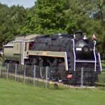 Canadian National Railway Co. No. 6069 (StreetView)