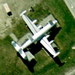 Superconstellation (Google Maps)