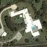 Silvio Berlusconi's House (Google Maps)