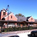Glenview Amtrak Station (StreetView)