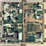 Warren Jeffs' compound (Google Maps)
