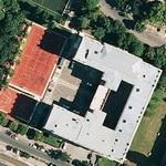 Szent Imre Cistercian Secondary School (Gymnasium)