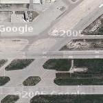 Chino Airport (CIC) (Google Maps)