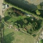 East Herts Miniature Railway (Google Maps)