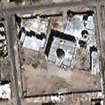 Fallujha's Abdel-Aziz al-Samarrari Mosque (Google Maps)