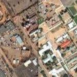 College of Santa Fe (Google Maps)