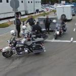San Francisco motopolice