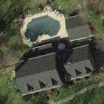"""Nature Boy"" Ric Flair's House (Google Maps)"