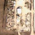 Former Atlas F Missile Site 551-5