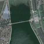 Site of the Marco Polo Bridge Incident - Japan invades China (Google Maps)
