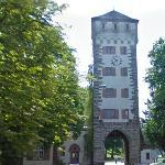 St. Alban Tor