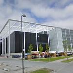 DR (Danmarks Radio) headquarters