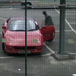 Ferrari (StreetView)
