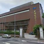 CTV (China Television) headquarters (StreetView)