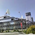 Television New Zealand (TVNZ) (StreetView)